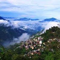 Gangtok - Kalimpong - Pelling - Darjeeling