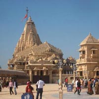 Ahmadabad - Dwarka - Somnath - Nathdwara - Udaipur