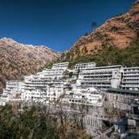 Chandigarh - Jammu - Katra - Dharamshala - Manali