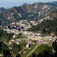 Delhi - Dehradun - Mussoorie - Chamba - Rishikesh - Haridwar