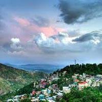 Amritsar - Chamba - Khajjiar - Dalhousie - Dharamshala - Manali - Shimla - Chandigarh