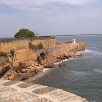 Diu - Junagadh - Dasada - Ahmedabad