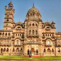 Mumbai - Bhuj - Gondal - Sasangir - Diu - Bhavnagar - Utelia - Zainabad - Vadodara - Ahmedabad - Mumbai