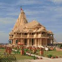 Rajkot - Jamnagar - Porbandar - Junagadh - Palitana - Ahmedabad