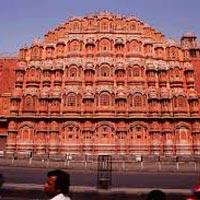 Jaipur - Bikaner - Haat - Gajner - Tal Chhapar - Ramgarh - Nawalgarh - Mandawa