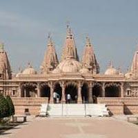 Baroda - Ahmedabad - Chottaudaipur - Jambugodha - Uthelia - Bhavnagar - Palitana - Gondal - Wankaner