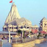 Ahmedabad - Gondal - Somnath - Veraval - Dwarka - Rajkot