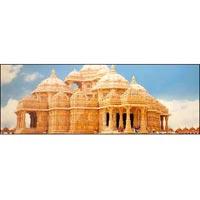 Ahmedabad - Rajkot - Somnath - Dwarka - Porbandar