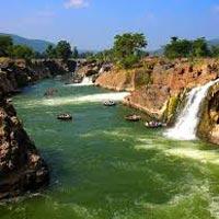 Coimbatore - Ooty - Kodaikanal - Munnar - Thekkady - Kumarakom - Cochin