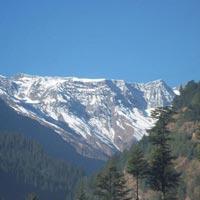 Delhi - Shimla - Manali - Chandigarh - Panchkula - Delhi Drop