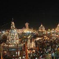 Varanasi - Ayodhya - Sarnath - Chitrakoot - Allahabad