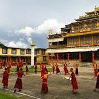Gangtok - Lachen - Thangu - Lachung - Yumthang