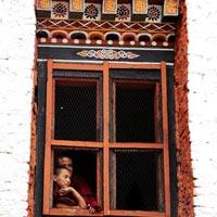 Paro - Thimphu - Punakha - Wangdue - Bumthang - Phobjikha.