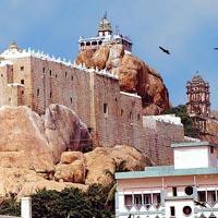 Chennai - Mahabalipuram - Pondicherry - Thanjavur - Trichy
