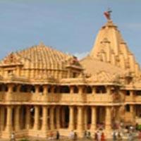 Somnath - Diu - Dwarka - Bet Dwarka - Nageshvar Jyotirling