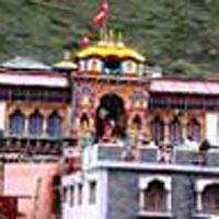 Haridwar - Yamunotri - Gangotri - Kedarnath - Badrinath - Rishikesh - Haridwar