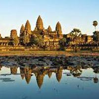 Ha noi - Halong - Siem Reap