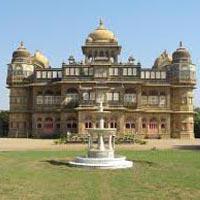 Gandhinagar - Mehsana - Patan - Ambaji - Ahmedabad