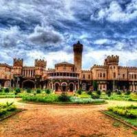 Bangalore - Mysore - Ooty - Kodaikanal - Rameswaram
