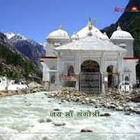 Gangotri - Yamunotri - Badrinath - Kedarnath