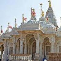 Vadodara - Ahmedabad - Jambughoda - Uthelia - Bhavnagar - Gondal - Wankaner - Ahmedabad