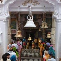 Chandigarh - Kangra - Chandigarh