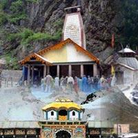 Haridwar - Barkot - Uttarkashi - Rudraprayag - Badrinath - Srinagar - Garhwal - Rishikesh