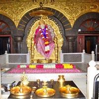 Manmad jn - Shirdi - Aurangabad - Nasik