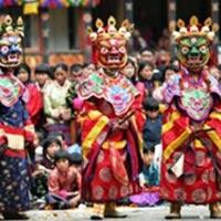 Thimphu - Paro - Punakha