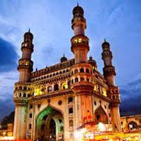 Hyderabad - Warangal - Vijayawada- Amravati - Visakhapatnam - Delhi