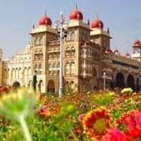 Delhi - Bangalore - Mysore - Ooty - Coonoor