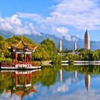 Beijing - Xian - Shanghai
