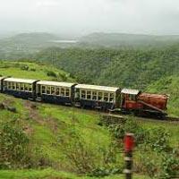 Mumbai - Matheran - Lonavala - Khandala - Alibagh - Mumbai