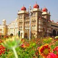 Bangalore - Mysore - Hassan - Hospet