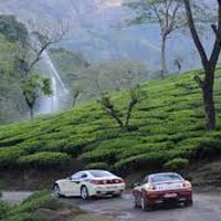 Bangalore - Bennarghatta - Mysore - Ranganathittu - Nagarhole - Bandipur - Ooty - Coimbatore