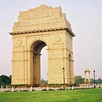 Delhi - Jaipur - Agra - Varanasi - Kolkata