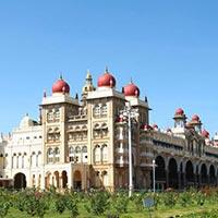 Bangalore - Mysore - Wayanad