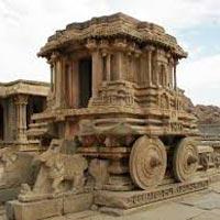 Chennai - Mahabalipuram - Kancheepuram - Tanjore