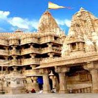 Ahmedabad - Jamnagar - Dwarka - Somnath - Rajkot - Ahmadabad
