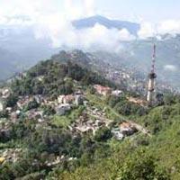 Bagdogra - New Jalpaiguri - Darjeeling - Gangtok - Bagdogra