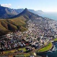 Cape Town - Oudtshoorn - Knysna - Johannesburg