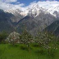 Kullu - Manali - Rohtang Pass