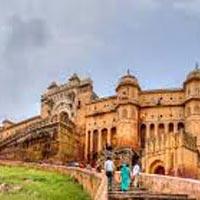 Jaipur - Jodhpur - Udaipur