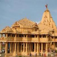 Ahmedabad - Sasangir - Diu - Somnath - Porbander - Dwarka - Rajkot - Gandhinagar