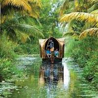 Cochin - Munnar - Alleppey - Houseboat - Kanyakumari - Kovalam - Thiruvananthapuram
