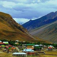Shimla - Manali - Kullu - Dharamsala - Dalhousie