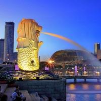 Singapore - Kuala Lumpur - Genting