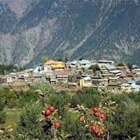 Delhi - Shimla - Narkanda - Sarahan - Sangla - Kalpa - Tabo - Kaza - Keylong - Manali - Delhi