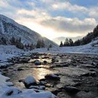Chandigarh - Shimla - Sarahan - Reckong Peo - Kalpa - Puh - Nako - Sumdo - Tabo - Dhankar - Lalung - Kaza - Langcha - Ki Monastry - Kibber - Chicham - Kunzum La - Chandrataal Lake - Batal - Chatru - Rohtang Pass - Manali - Chandigarh