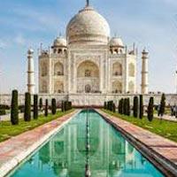 Delhi - Agra - Jaipur - Mandawa - Delhi